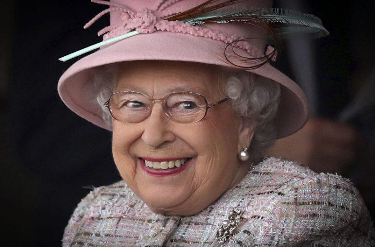 βασίλισσα αγγλίας