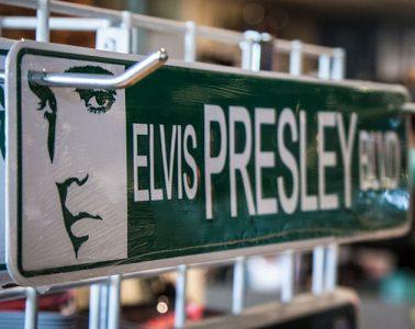 Έλβις Πρίσλεϊ