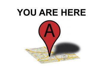 Google τοποθεσία