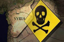 Συρία - Χημικά