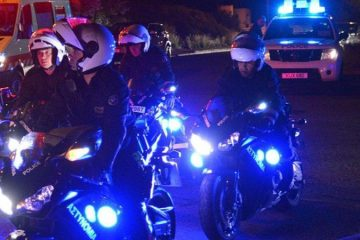 ελληνική αστυνομία