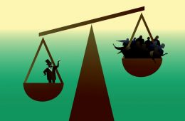 Ανισότητα στην ενημέρωση