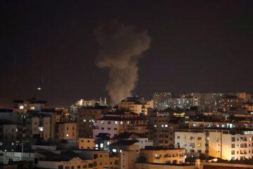 ισραήλ γάζα