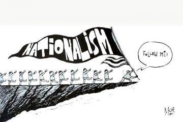 εθνικισμός ευρώπη