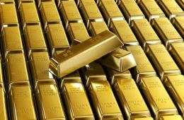 χρυσός ράβδοι βενεζουέλα