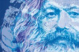marx blue