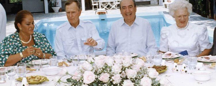 Τζορτζ Μπους