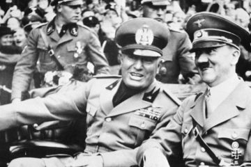 Hitler-mussolini