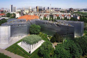 Εβραϊκό μουσείο Βερολίνου