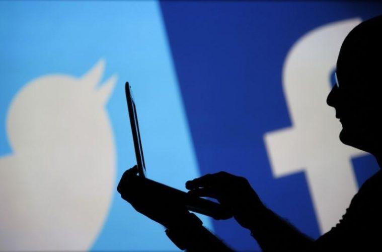 facebook twitter venezuela