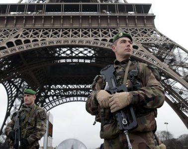 France army