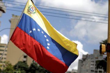 Πορεία αλληλεγγύης Βενεζουέλα