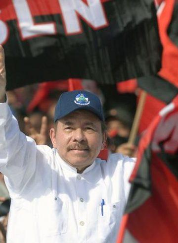 Νικαράγουα