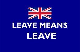 brexit lexit