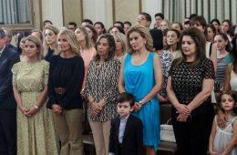 γυναίκες υπουργεία
