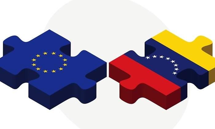 Βενεζουέλα ευρωπαϊκή ένωση