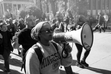 FBI στοχοποιεί μαύρους ακτιβιστές