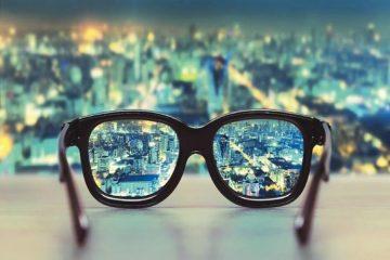 γυαλια ορασης
