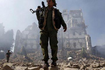 εμφύλιος Υεμένη