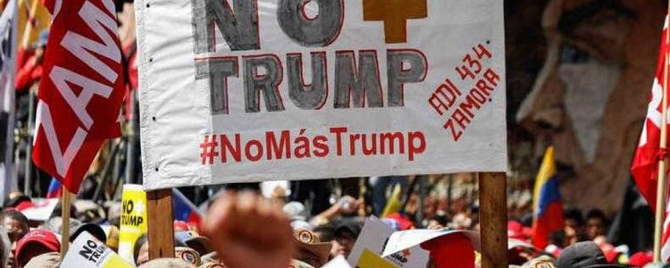 #NoMoreTrump