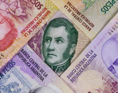 Αργεντινή - χρεοκοπία