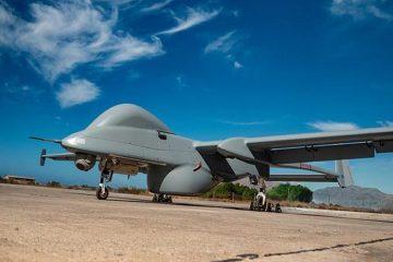 drone συστήματα παρακολούθησης