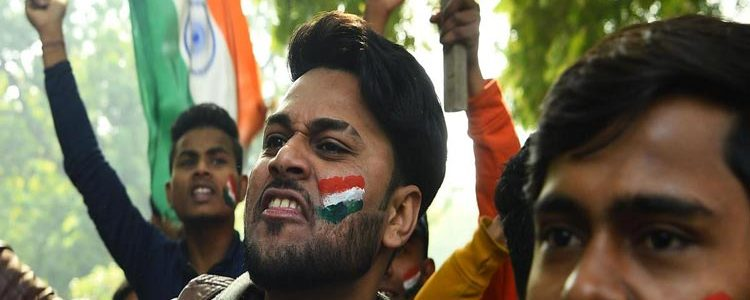 Hindutva - Ινδοί εθνικιστές