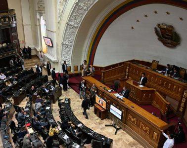 συμφωνία αντιπολίτευσης - κυβέρνησης Βενεζουέλας