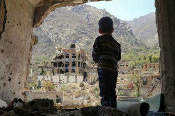 Υεμένη εγκλήματα πολέμου