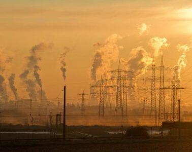 εταιρείες ορυκτών καυσίμων
