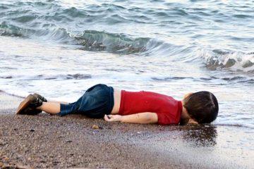 Alan Kurdi - Δεν θα φτάσετε στις ακτές