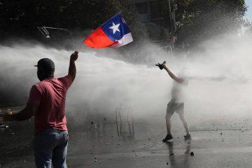 η Λατινική Αμερική αφήνει πίσω της τη δεξιά