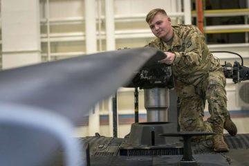 ο πόλεμος στο Αφγανιστάν ξεπέρασε σε ηλικία τους στρατιώτες