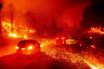 η πυρκαγιά του Kincade προήλθε από βραχυκύκλωμα στο δίκτυο της PG&E που έπρεπε να είχε διορθωθεί από τον Απρίλιο