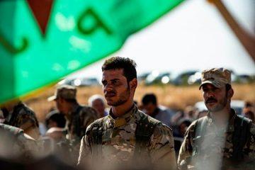 οι Κούρδοι επέλεξαν να χάσουν για να επιβιώσουν