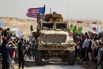 η διαχρονική προδοσία των ΗΠΑ στους Κούρδους