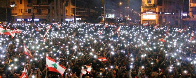 σύστημα ποσόστωσης: το πολιτικό δηλητήριο πίσω από τις διαδηλώσεις σε Λίβανο και Ιράκ