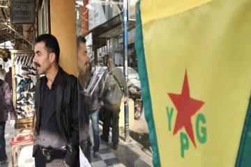 κανένας δε θα στηρίξει τους κούρδους