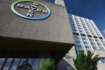 φαρμακοβιομηχανίες Bayer Δημάδης Monsanto Novartis δημοσιογράφοι
