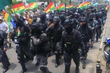 Μοράλες αποδέχτηκε πολιτικό άσυλο στο Μεξικό