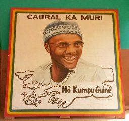 Γουινέα-Μπισσάου Καμπράλ