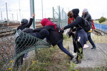 Η τραγωδία στο Έσσεξ μας αναγκάζει να ξαναδούμε τη μετανάστευση