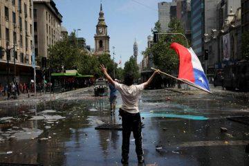 «Κάτι συμβαίνει στη Λ. Αμερική» - Συζήτηση και προβολή του «Make the Economy Scream»