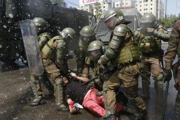 Ο Πρόεδρος του Χιλιανού Ερυθρού Σταυρού, Πατρίσιο Ακόστα ανακοίνωσε πως ο αριθμός των τραυματιών ξεπερνά τους 2500