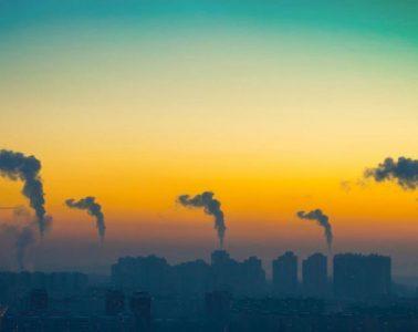 κλιματική αλλαγή κερδοσκοπία χρηματιστήριο ρύπων εκπομπές διοξείδιο του άνθρακα