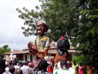 γουινέα-μπισσάου εορταστικές εκδηλώσεις