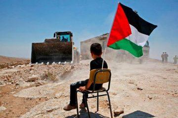 ΗΠΑ Ισραήλ Παλαιστίνη εποικισμοί παράνομοι διεθνές δίκαιο
