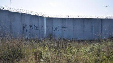 Τείχος της Ντροπής