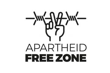 Apartheid Free Zone party