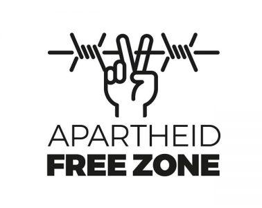 Apartheid Free Zone party